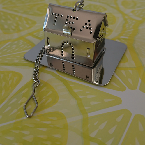 Tea Infuser - House