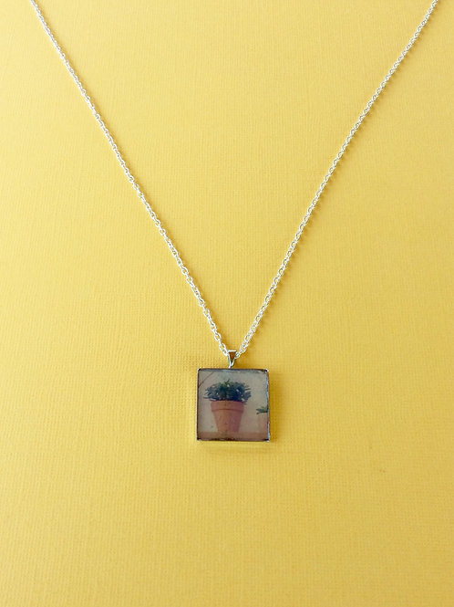 'Growth' Necklace