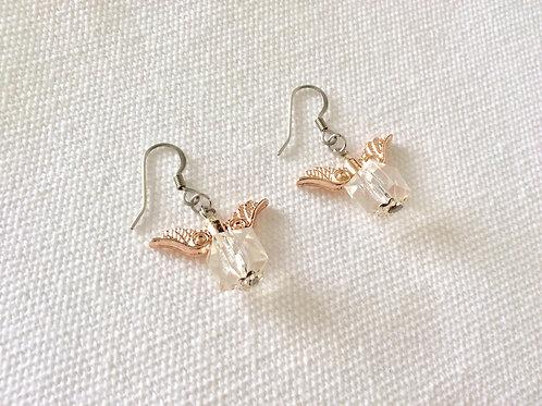 Dream Glow Earrings