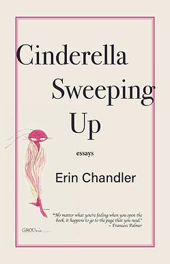 Cinderella Sweeping Up
