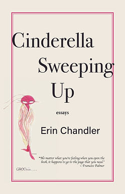 Cinderella Sweeping Up