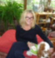 Erin Chandler - Author