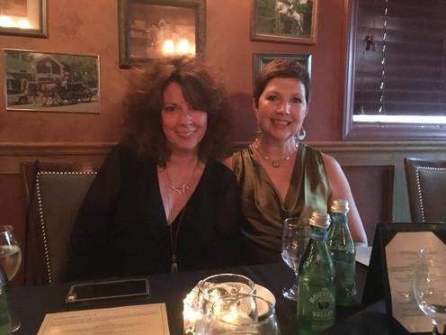 Katrina Denza and Kathryn Talton - Ladie
