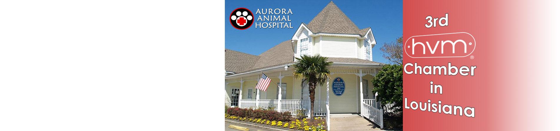 Aurora Animal Hospital