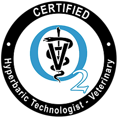 Certified Hyperbaric Technologist - Veterinary