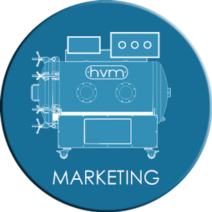 HBOT Marketing Package