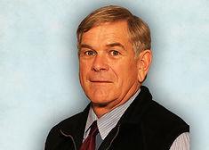 Dennis R. Geiser, DVM - VHMS Board of Directors