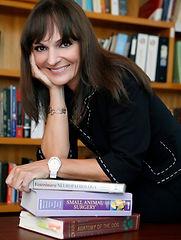 Shelena Hoberg, CHT, CHT-V - Director of Hyperbaric and Education for hvm