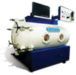 hvm Model 3200 Veterinary Hyperbaric Chamber