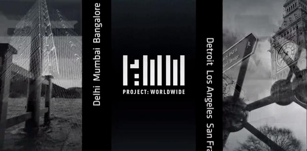 Project Worldwide