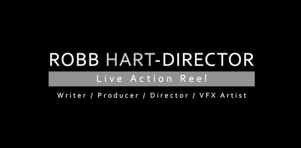 2020 Live Action Reel