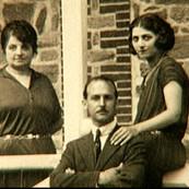 Pablo-gemaine y la madre de germaine.JPG