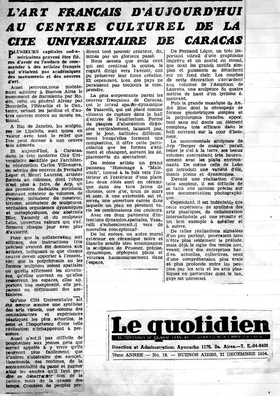 Le Quotidien - l'art Francais.jpg