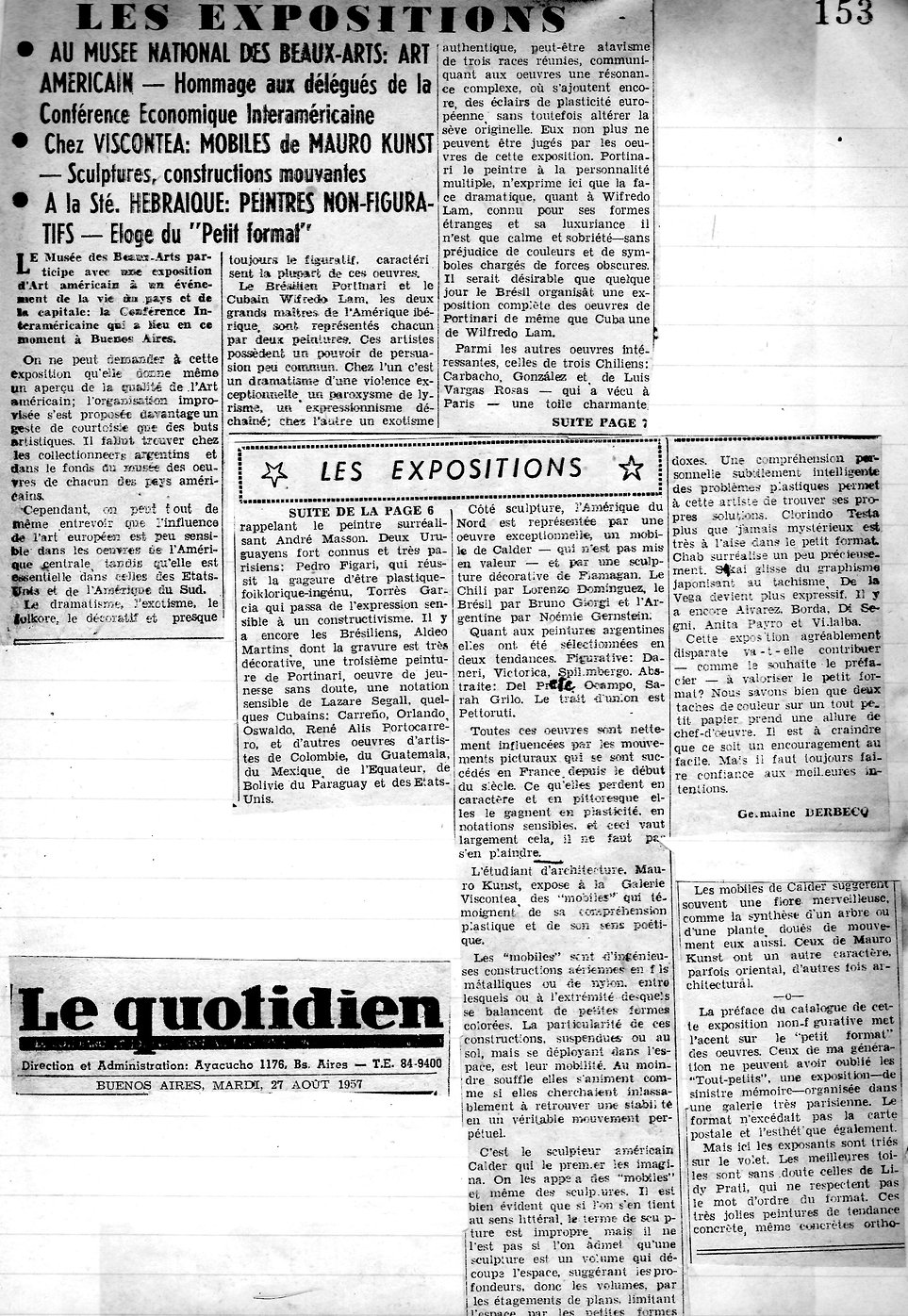 Le Quotidien2 - Au musee national.jpg