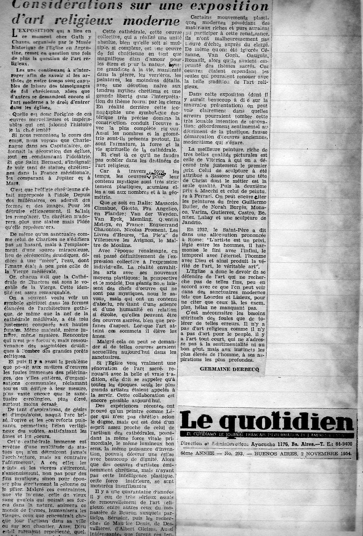 Le_Quotidien_Exposition_D´art_Religieux.