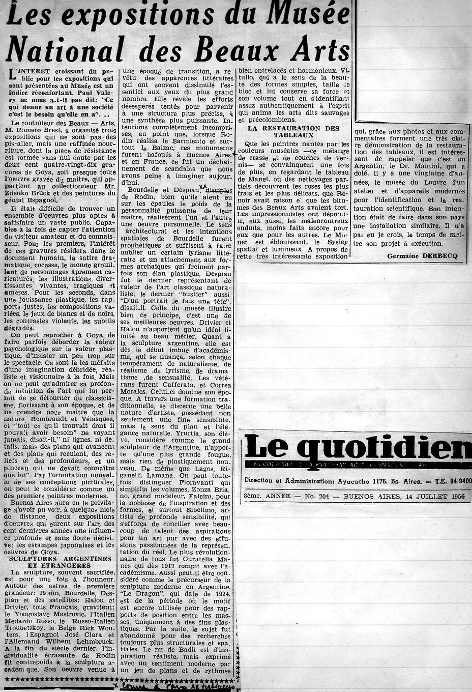 Le Quotidien (Musee National).jpg