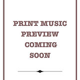Print Music Preview oming Soon Sonny web