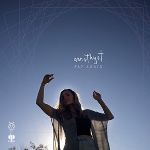 """ANNATHYST RELEASES DEBUT ALBUM """"FLY AGAIN"""""""