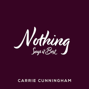 CARRIE CUNNINGHAM SAYS IT BEST WITH NEW SINGLE
