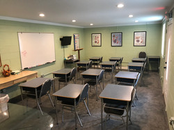 affordable training classroom