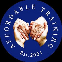 affordable training logo