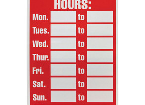 Adjusted Hours