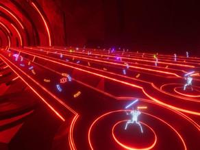 Rythmatic - enter multiplayer Beat Saber
