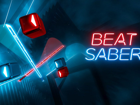 Bye Bye BeatSaber! (updated)