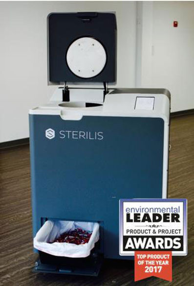 Sterilis-Environmental-Leader-Award-Pres