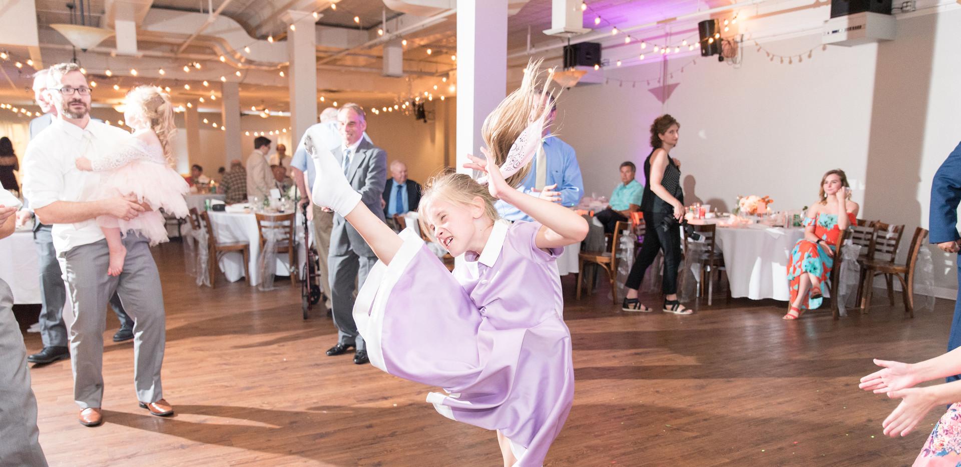 Fun & Dancing