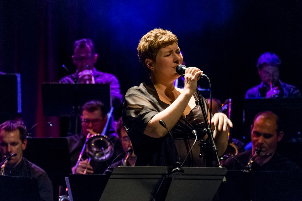 ANNE VANDAMME, VOCAL