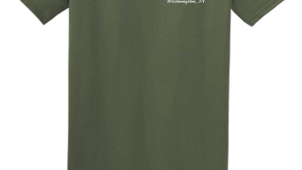 Bobes Gildan SoftStyle Short Sleeve