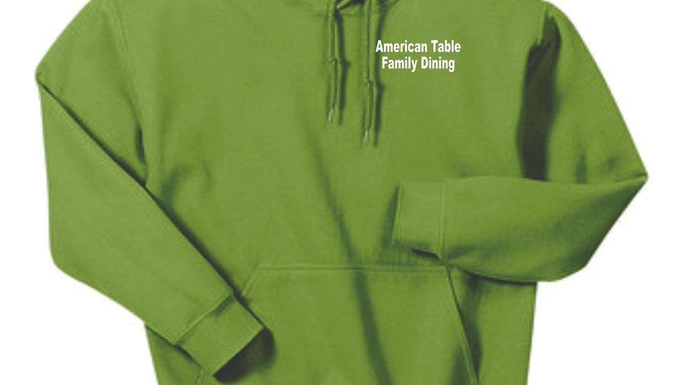 American Table DryBlend Hoodie