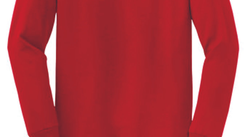 American Table Long Sleeve T