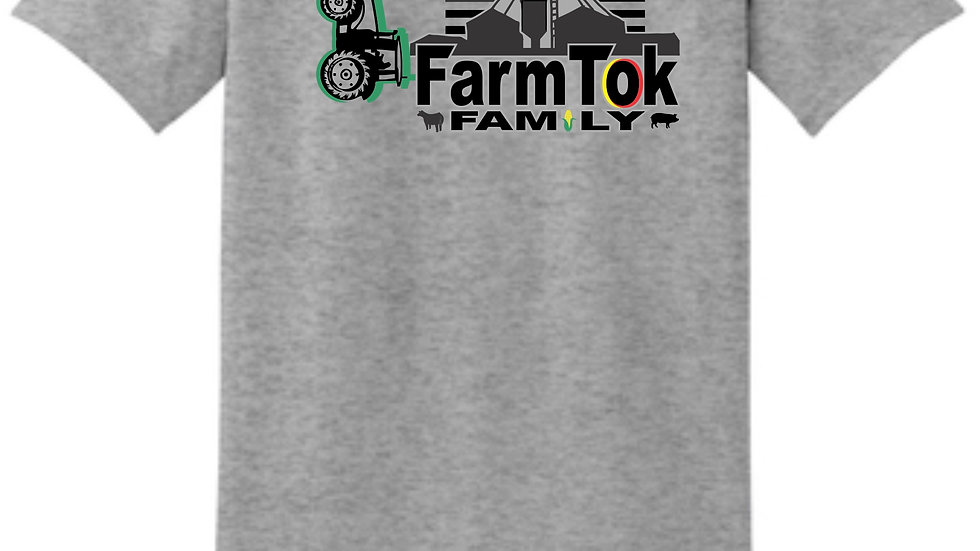 "The ""Official"" FarmTok Shirt"
