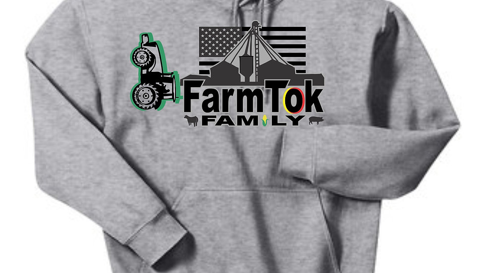 """The """"Official"""" FarmTok Hoodie"""