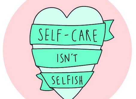 Self-Care in the Modern World