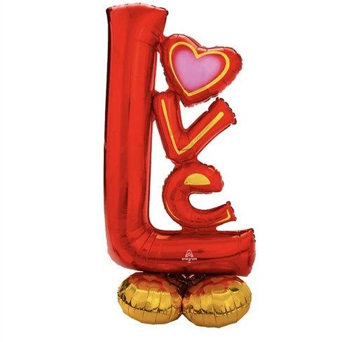 58 inch Airloonz Big Love