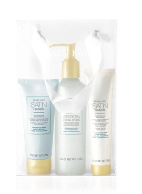 Fragrance Free Hand Cream Set (Unisex)