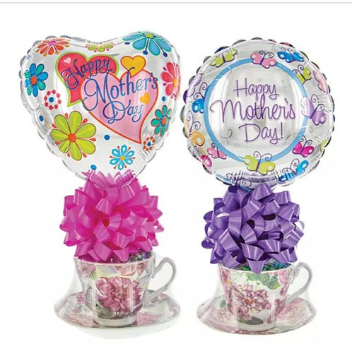 Mother's Day Candy Tea Cup