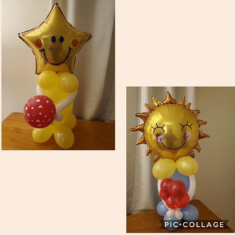 Balloon Buddy