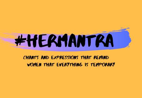#HerMantra
