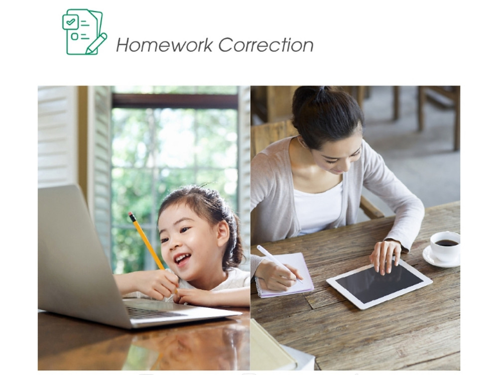 homework correction