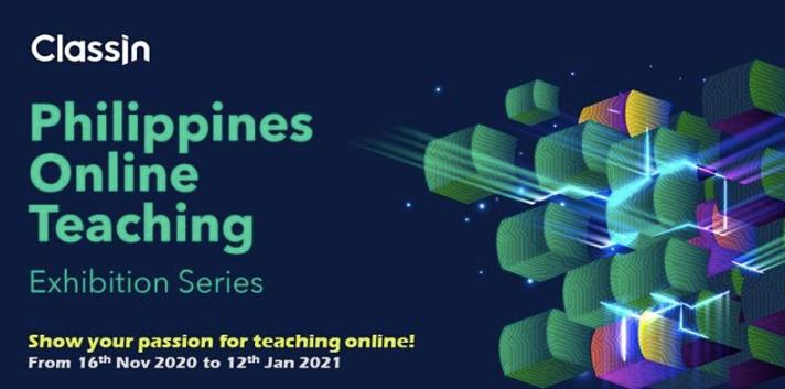 Philippines Online Teaching Exhibition Series