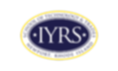 IYRS Logo 2019 Final - White Background