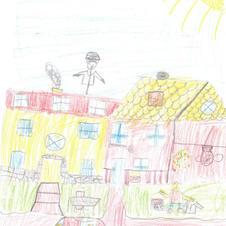 Konstantin Damm, 7 Jahre