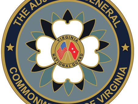 Adjutant General of Virginia National Guard 2021 Memorial Day Message