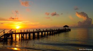 Mexican Pier