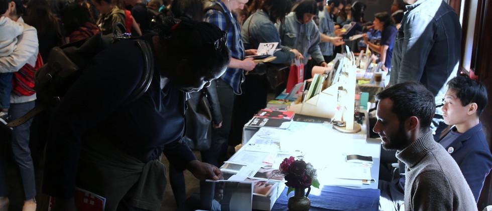Zine Fest in NY