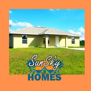 INSTAGRAM - SUNSKY HOMES - YELLOW HOME 2